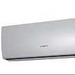 FUJITSU GENERAL wall-mounted types are the perfect solution for an ideal room environment in an elegant design.